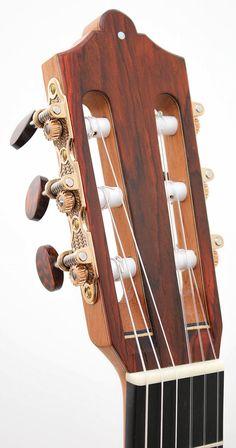 Guitarra Otto Vowinkel Head 1