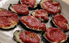 Revisited Parmigiana - I Love итальянская еда