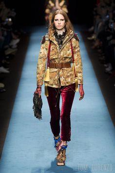 Dsquared2-Fall-2016-Collection-Milan-Fashion-Week-Tom-Lorenzo-Site (5)