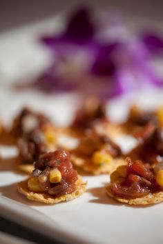 Vancouver wedding catering, event caterers, party planning