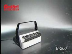 antari Dng-100 Hose Adapter Eleganter Auftritt Antari Nebelmaschine