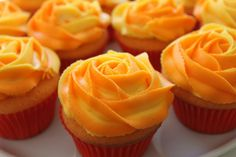 Mistakes with frosting {what I learned} | Created by Diane