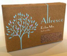 Alfresco by Joe Russell