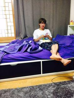 Jimin: Jin hyung is best looking Jin: I am. Seokjin, Hoseok, Kim Namjoon, Jimin, Bts Jin, Bts Bangtan Boy, Bts Aegyo, Park Ji Min, Taehyung