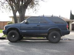 Tires For A 2000 Chevy Blazer Out Of All The Original Equipment Parts On Your Car Or Truck Are Likely To Wear