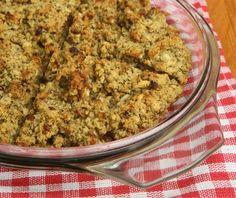 Recipe   Gluten Free Pork, Sage and Onion Stuffing