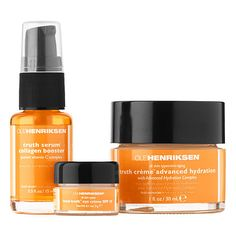 The Whole Truth Vitamin C Kit - Ole Henriksen | Sephora
