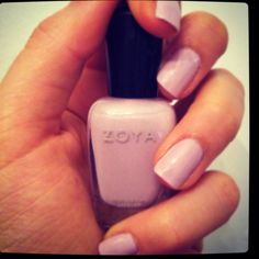 I have a bit of a nail polish obsession :) #zoya