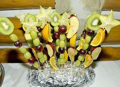 obložené mísy ovocné - Hledat Googlem Fruit, The Fruit