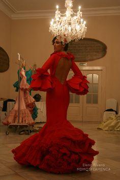 MAMA DE MAYOR QUIERO SER FLAMENCA - ELENA RIVERA - Página 23 de 131 - Todo sobre Moda Flamenca