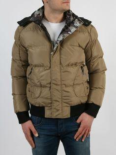 VICTEX - Μπουφάν με κουκούλα και επένδυση. Winter Jackets, Style, Fashion, Winter Coats, Swag, Moda, Winter Vest Outfits, Fashion Styles, Fashion Illustrations