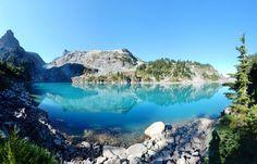 Jade Lake — Washington Trails Association