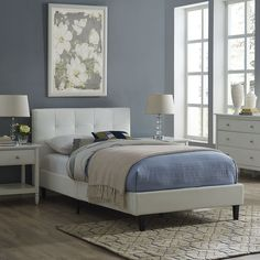 Modway Linnea Bed Frame in