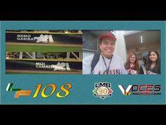 #LOSFANATICOS 108 (DEPORTES @VOCES_SEMANARIO)