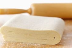 Самое быстрое слоеное тесто. Готовится за 10 минут