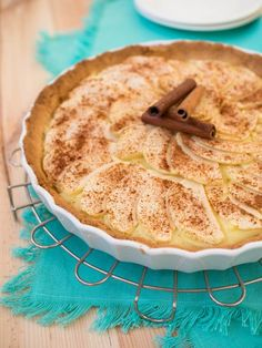 Jesienna tarta z jabłkami | Dr. Oetker: Blog Kulinarny Pani Tereska