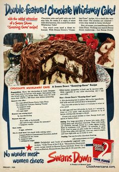 Click for a more view-able version of the recipe, and more fun stuff.