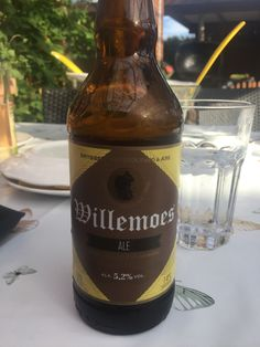 Mega god øl