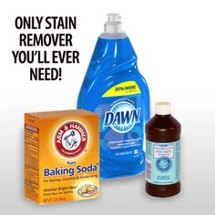Best stain remover ever!!