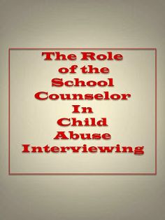 interview school counselor This page contains some sample interview questions and answer for high school  counselor position.