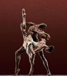 Ravishing connections - makes me breathless! BEAUTIFUL choreography and shot. Alonzo King LINES Ballet