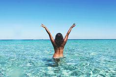 La stagione preferita di molti è l'estate, perché fa pensare alle vacanze, all'aria aperta, al mare, alla spiaggia ma anche alla prova costume che mette in crisi molte persone, facendo leva sui sensi di colpa