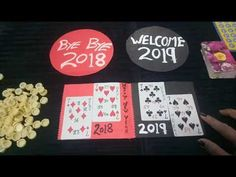 NEW YEAR tambola game kitty party ♥♦♣♠RED n BLACK carpet theme - YouTube