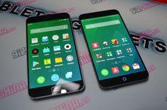 Mola: En Marzo se lanzará la beta abierta de Flyme 5.0 para el Meizu MX4 y MX4 Pro
