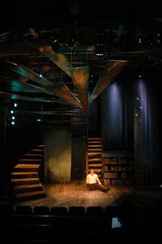 Care of Trees (Shotgun Theatre) Set Design: Nina Ball | Director: Susannah Martin |