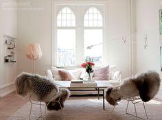 bertoia chairs - Sök på Google