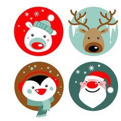 1000+ images about Kerst, kerstdecoratie, kerst DIY, Kerstcadeautjes, Kerstplaatjes, Kerstsfeer ...