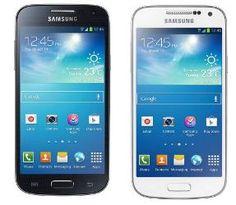 Samsung svela il Galaxy S4 mini, il 20 giugno la presentazione