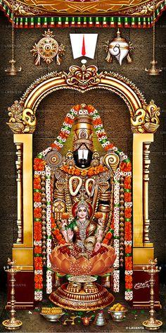 Album No. - 59 Balaji | balaji images Contact us for devotio… | Flickr