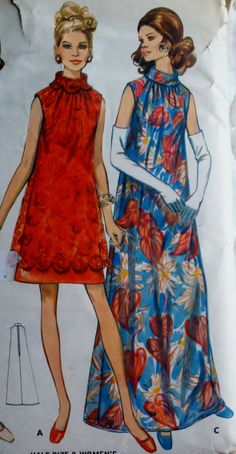 Butterick 5532 Vintage Womens Sewing Pattern by Sutlerssundries, $12.99
