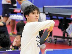 宇野「みんな下手すぎ」 平昌五輪代表候補が卓球で交流:朝日新聞デジタル