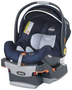 Chicco Keyfit 30 Infant Car Seat - Granita - Free Shipping $190 diapers.com