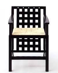 Mackintosh Chair, Mackintosh Furniture, Mackintosh Design, Bauhaus Furniture, Art Deco Furniture, Cool Furniture, Furniture Design, Charles Rennie Mackintosh, Glasgow