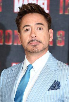 10 cosas que tal vez no sabías de Robert Downey Jr.