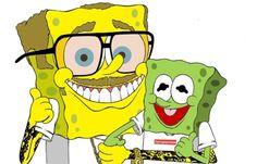 Terry & Kermit
