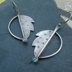 Artdi on Etsy earrings