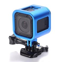 Aluminum Frame for GoPro Session hero 5 session  787288237b