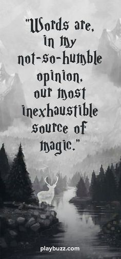 Your magical life tells more about your real life than you may realize....