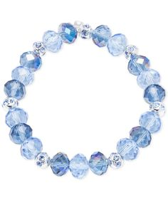 Nine West Bead Stretch Bracelet