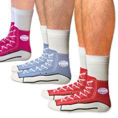 Sneaker Socken jetzt versandkostenfrei bei NERD.DE bestellen