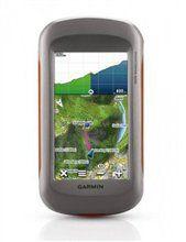 4000 iz nokta kaydı olan yüksek çözünürlüklü kaliteli Garmin GPS cihazı