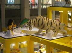 Lego Store - Mall of America - Bloomington, MN
