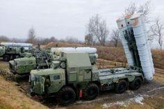 """С-300 для Ирана: какую же """"игру"""" ведет Россия?"""