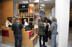 Zacapa Rum - Selfridges, Oxford Street