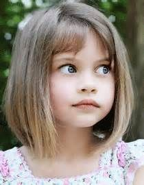 little girl with big eyes - maternelle coiffure - Ecosia