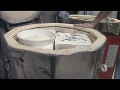 ▶ Pottery for Beginners : Kilns & Pottery - YouTube